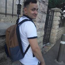 Profil korisnika Родион