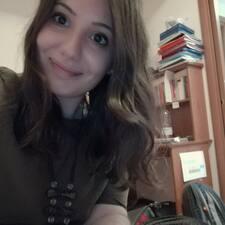 Paolina - Profil Użytkownika