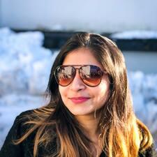 Donisha User Profile