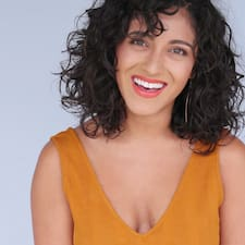 Profil korisnika Meghan
