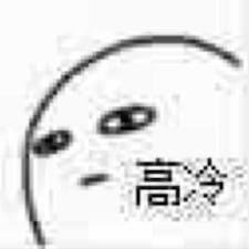Profil utilisateur de 泓宇