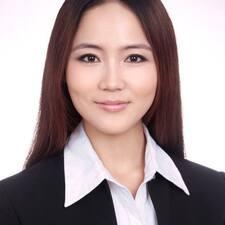 Zhou Brugerprofil