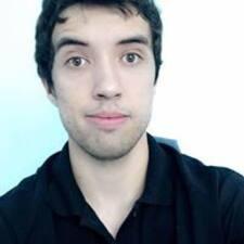 Profil utilisateur de Eusebio