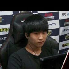 Profilo utente di 성주
