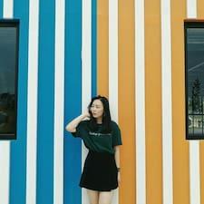 Jia Yoke User Profile