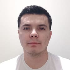 Luis Humberto User Profile