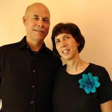 David & Kathy User Profile