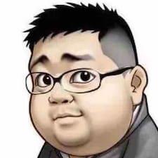 Perfil de usuario de Qingan