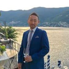 Yuuki User Profile