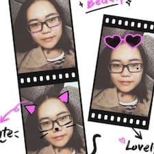 Profil utilisateur de 思萍
