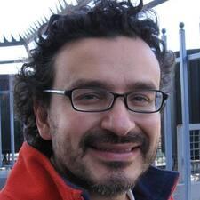 Profil utilisateur de Jairo Eduardo