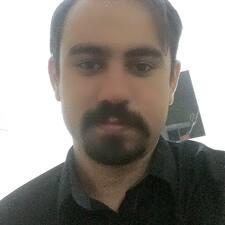 André - Profil Użytkownika