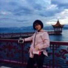 志敏 felhasználói profilja