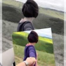 Profil utilisateur de 允霞