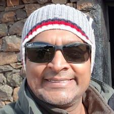 โพรไฟล์ผู้ใช้ Ganishwar