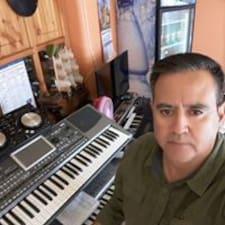 Marcelo Enrique Brugerprofil