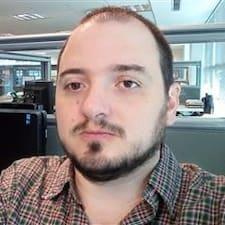 Profil korisnika Gustavo Luiz