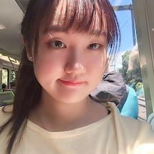 Sojeong User Profile