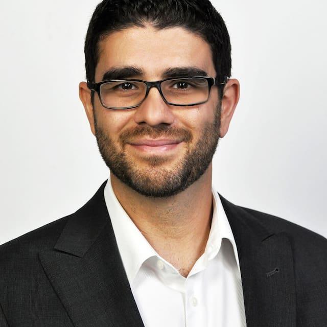 Profil utilisateur de Amir