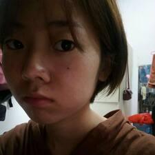 苏婳 User Profile