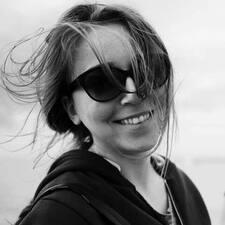 Alizée Brugerprofil