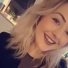 Camilla Osmine User Profile