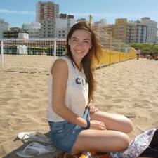 Profil utilisateur de Andrea Marina