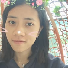 Perfil de usuario de Chijun