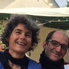 Joannette & José User Profile