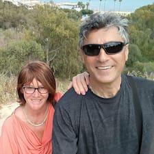 Profil Pengguna Gabriel Et Marie Christine