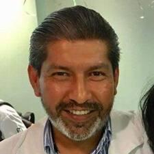 Luis Ramón Brugerprofil