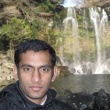 K. Raju User Profile
