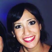 Profil utilisateur de Leila