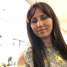 Profil utilisateur de Ruslana
