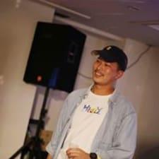 Ryutaro User Profile