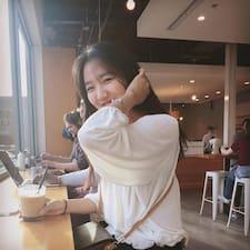 Sun Woo User Profile