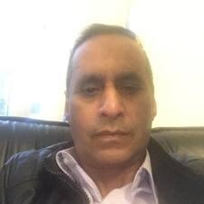 Profil utilisateur de Javed