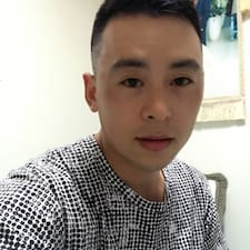 Профиль пользователя 广宇