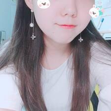 Profil utilisateur de 瑜
