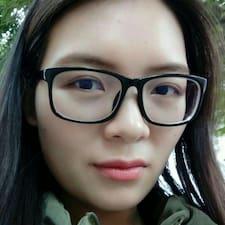 Perfil do usuário de 懿漫
