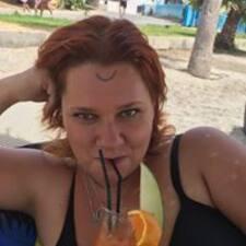 Iveta Kullanıcı Profili