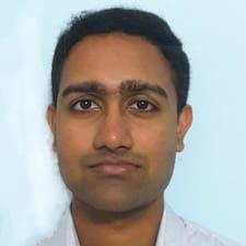 Profil utilisateur de Niresh
