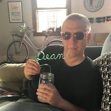 Профиль пользователя Dean