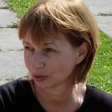 Swantje Kullanıcı Profili