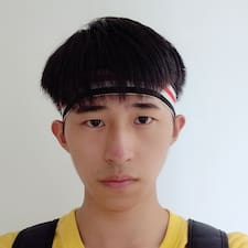 嘉秋 User Profile