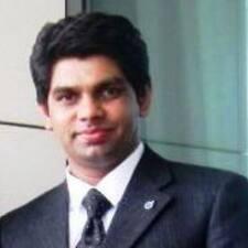Srikanth User Profile