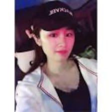 鑫 felhasználói profilja