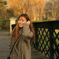 Profil utilisateur de Yura