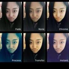 Profil Pengguna Tianzi