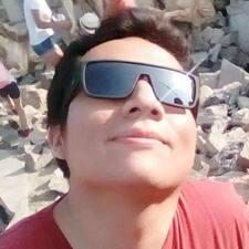 Joel Hector - Uživatelský profil